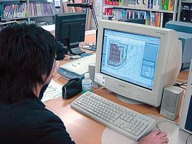 2. 外装・内装デザイン、家具デザイン