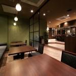 富山大学附属病院レストラン1