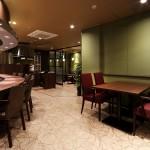 富山大学附属病院レストラン4